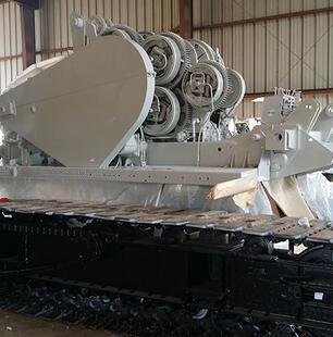 Crane Supplier - Replacement OEM Crane Parts | Mitchell Crane