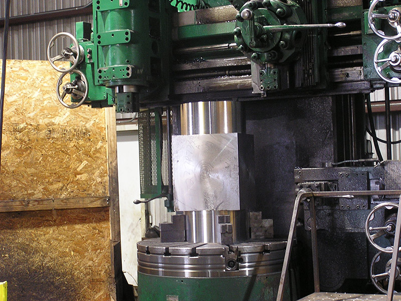 cnc machining specialists